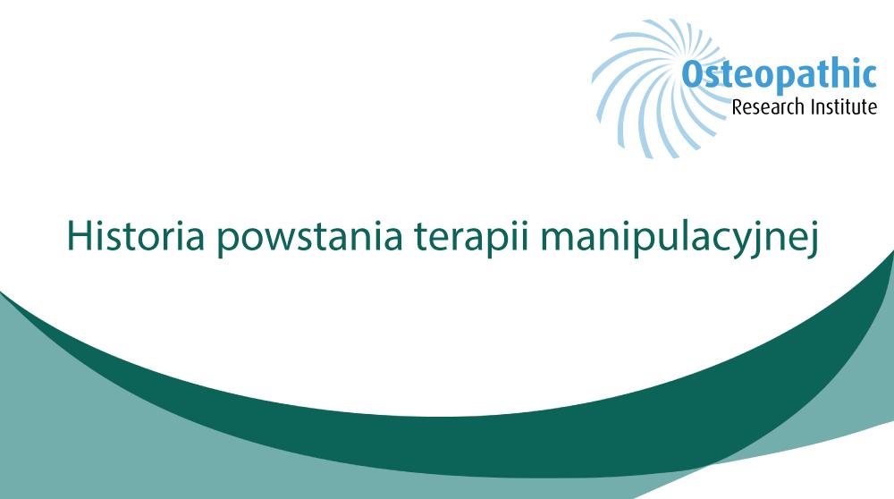 pl-85-historia-powstania-terapii-manipulacyjnej