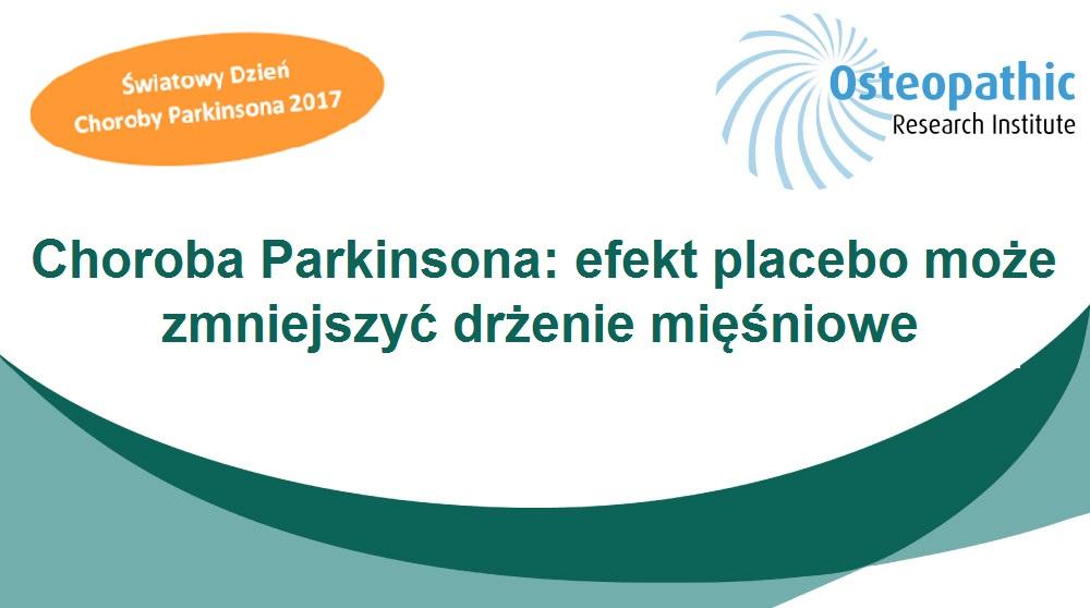 PL - Parkinson